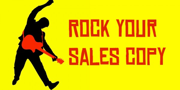 Rock Your Sales Copy